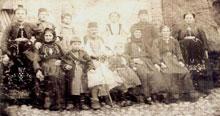 Οικογένεια Χατζηστέργιου