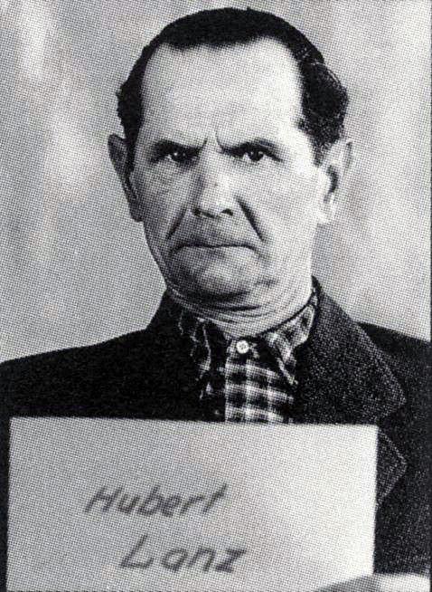 Hubert Lanz