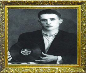 Γεώργιος Βούκιας